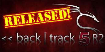 BackTrack5 R2 Relesed