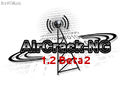 Aircrack-ng 1.2 Beta 2 Released